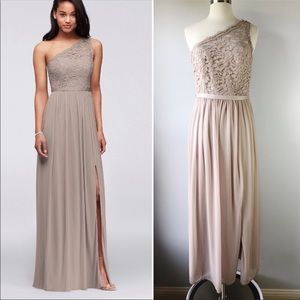 Bridal party dress